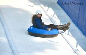 Visit SoCal Snow At Discovery Cube LA's, Winter Wonderfest!