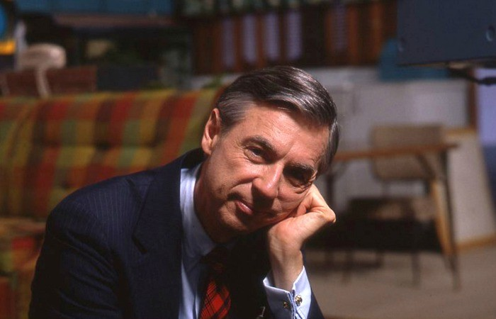 "The Documentary, ""Won't You Be My Neighbor?,"" Celebrates Our Beloved Mister Rogers"