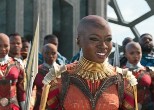 Check Out These Fun Facts About Marvel Studio's, 'Black Panther,' In Theaters Now!