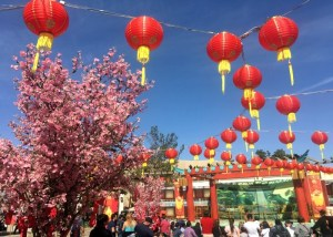 Celebrate The Lunar New Year At Universal Studios Hollywood