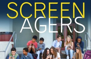 Sacramento ASB President, Alyssa Sewell, Shares Her Thoughts On The Movie, 'Screenagers'