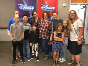 Raven's Home, Andi Mack and Coop And Cami Fill Out Disney Channel's New Fall Lineup!