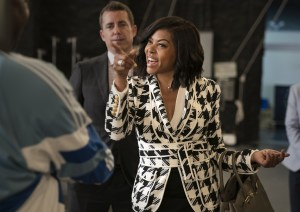 Taraji P. Henson in What Men Want