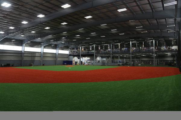 Hitters Baseball Burbank Sport Nets