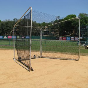 Burbank Jr Hitter (Portable Cage)