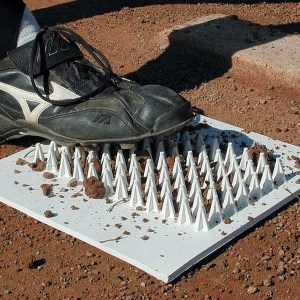 Cleat Cleaner