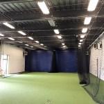 Duke University Indoor Facility Nets