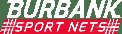 Burbank Sport Nets Logo