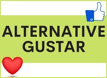 ALTERNATIVE al verbo GUSTAR in spagnolo