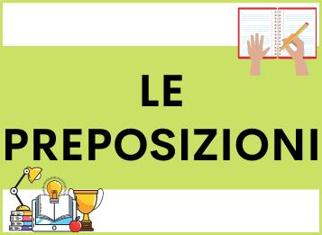 Le Preposizioni in Spagnolo: CON, CONTRA, SIN, HASTA, HACIA