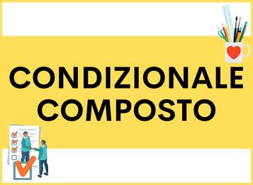 Come si Forma e come si Usa il CONDIZIONALE COMPOSTO in spagnolo?