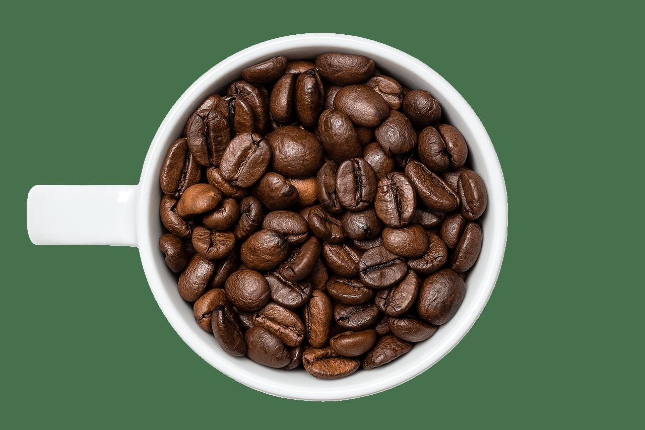 Taza de café Burbujeo
