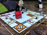 banksy occupy london monopoly board giant 6