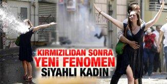 Taksim-Gezi-Parkı-Eylemci-Siyahlı-Kadın_Kate-Cullen_010