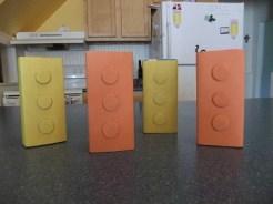 Lego dinner 3