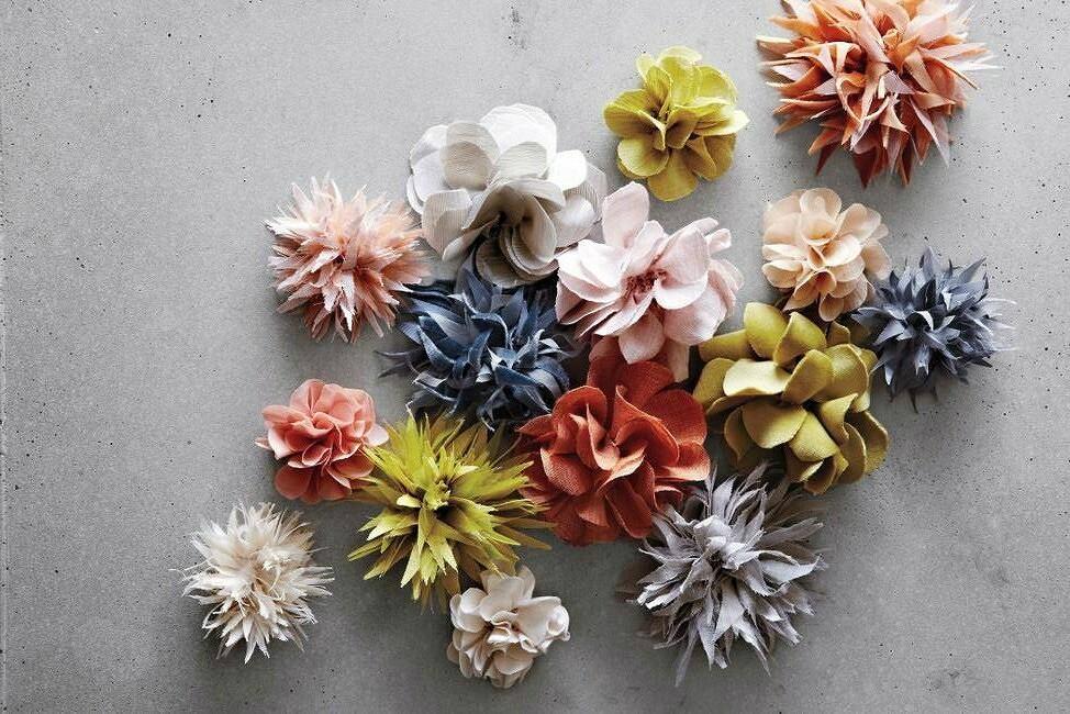 Cách tạo hoa: 20 cách