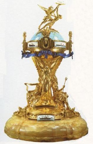 Blue Riband Trophy