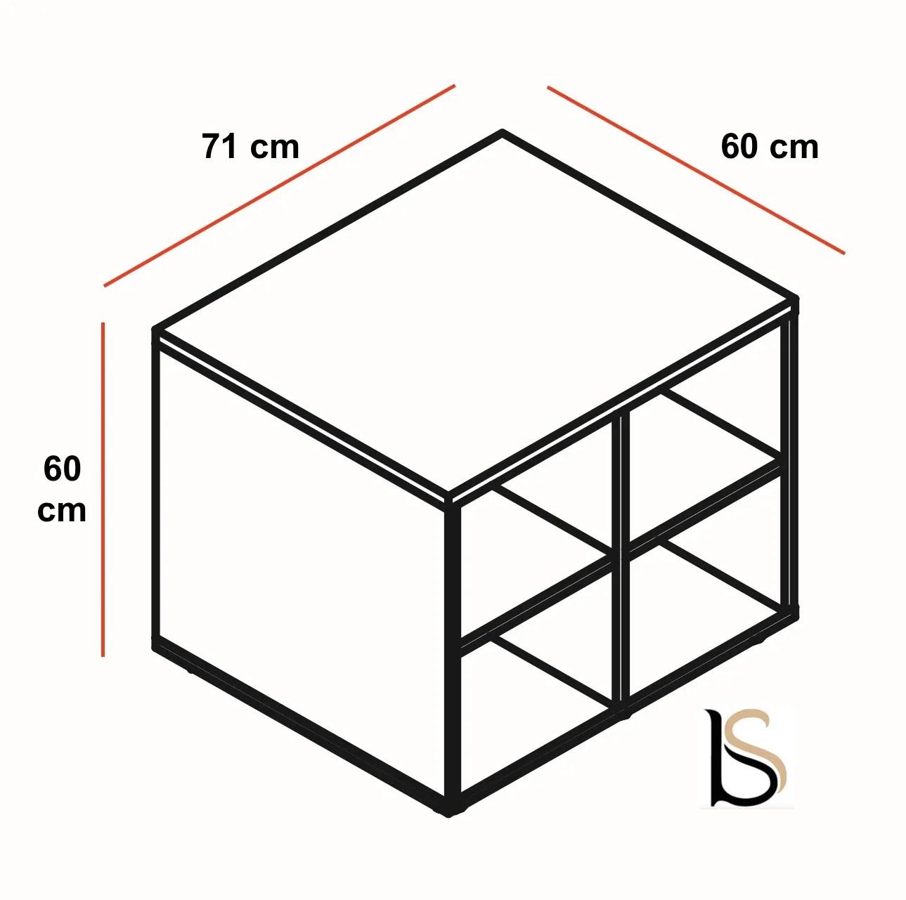Meuble De Rangement Pour Imprimante MDD Armoires MDD