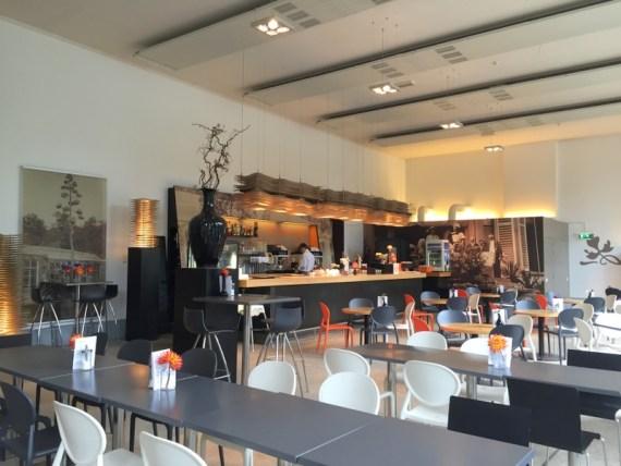 Scab Design Kruk Orangerie Soestdijk