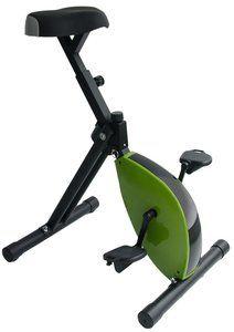 Desk Bike Pro ergonomische bureaufiets kleur groen Bureaustoelen MKB