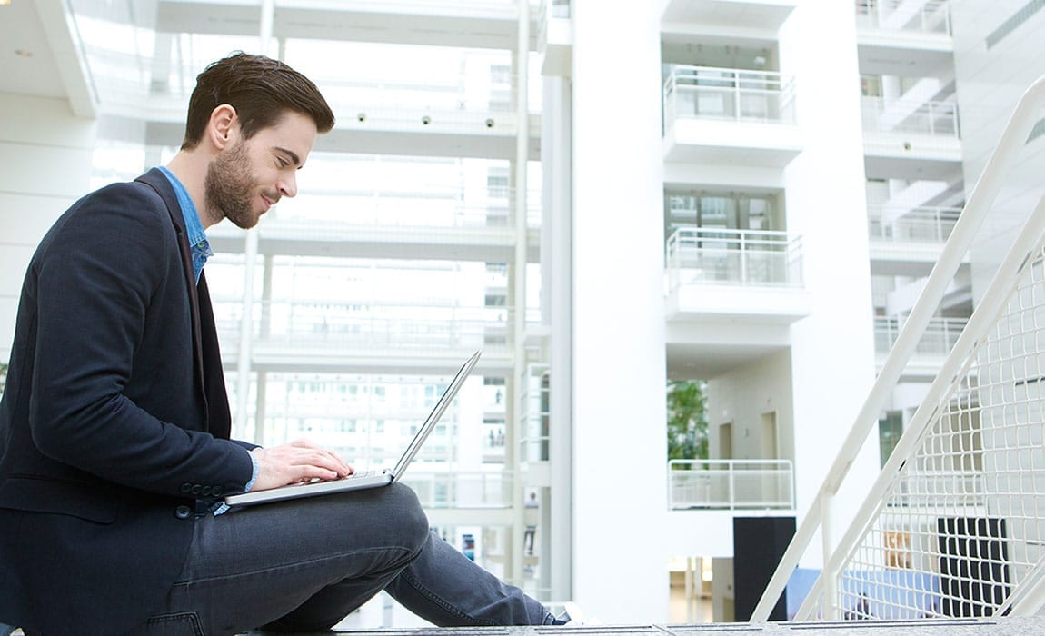 Votre Solution Wifi Entreprise Groupe Nic Leblanc