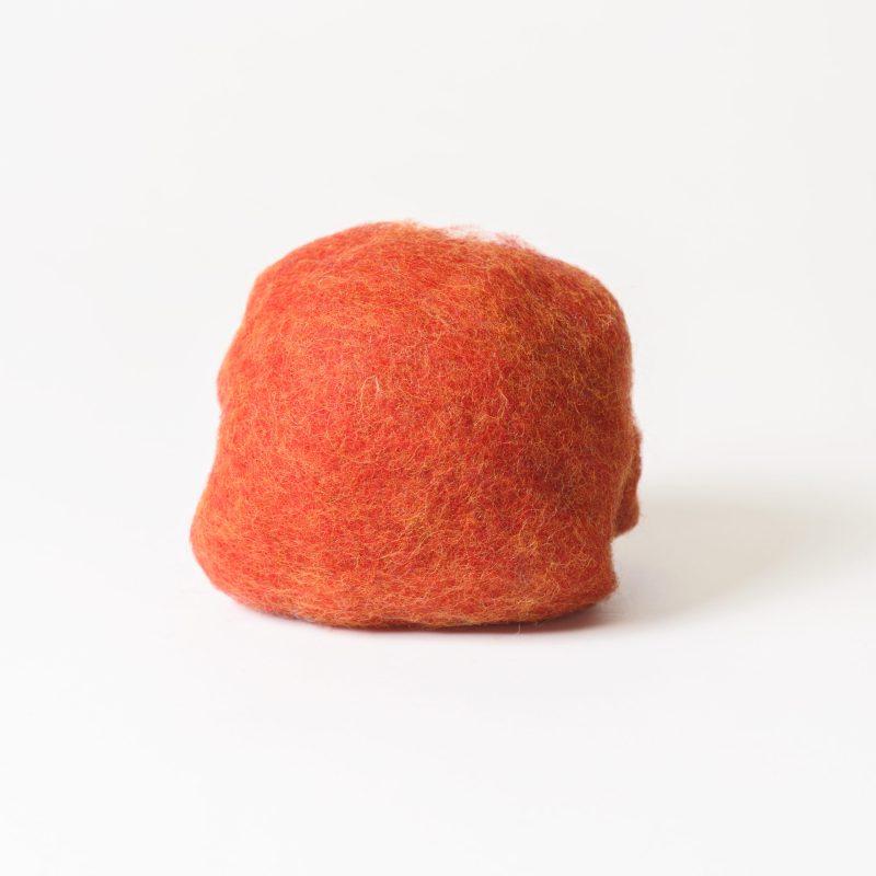 Raudonas Apelsinas