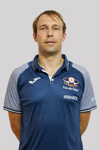 Iván Cao Valle