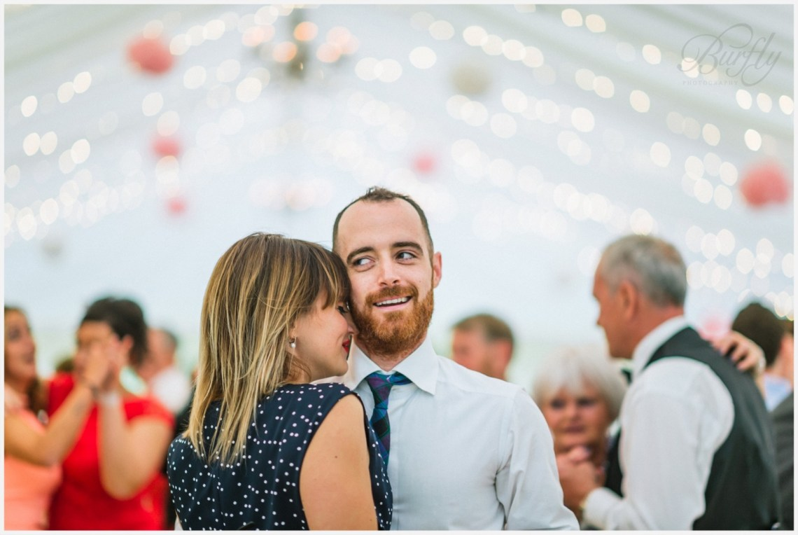 The Burn House Edzell Wedding 104