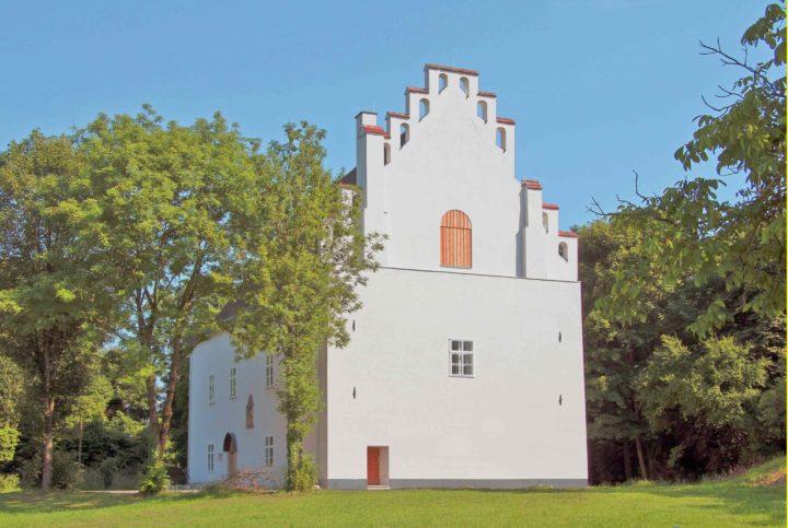 SEMINARHAUS BURG OBERNBERG
