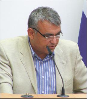 Бургаски депутат от ГЕРБ отиде на съд и бе осъден за конфликт на интереси заедно със свой съпартиец