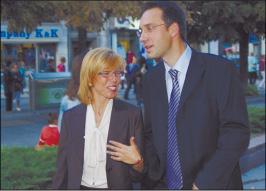 Една необмислена подкрепа за една европейска кандидатура провалила имиджа на България