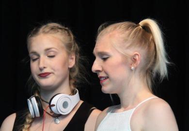 Theater Juni2016 - Sonett für Dich 10