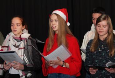 Weihnachtssingen Dez19 09