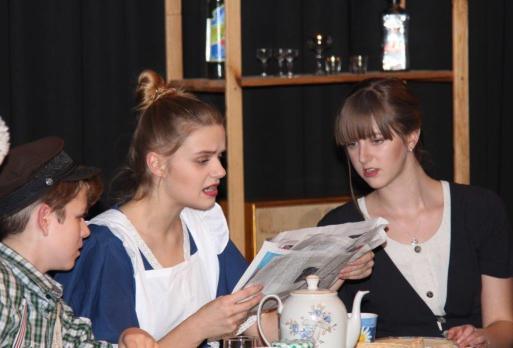 Theater & Spendenlauf-Erlös Dez 2019 01