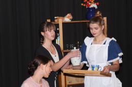 Theater & Spendenlauf-Erlös Dez 2019 03