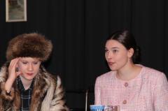 Theater & Spendenlauf-Erlös Dez 2019 04