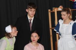 Theater & Spendenlauf-Erlös Dez 2019 09
