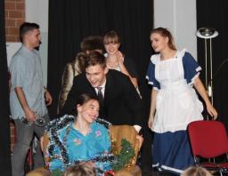 Theater & Spendenlauf-Erlös Dez 2019 23