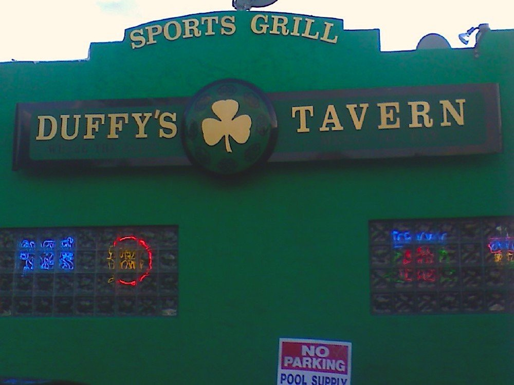Duffys Tavern in West Miami