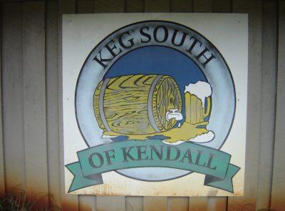 Keg South Of Kendall - Kendall, Florida