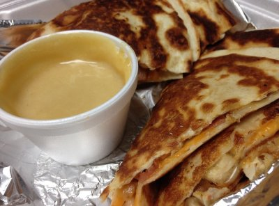 Honey Mustard Sauce Recipe, it's just like Outback Steakhouse
