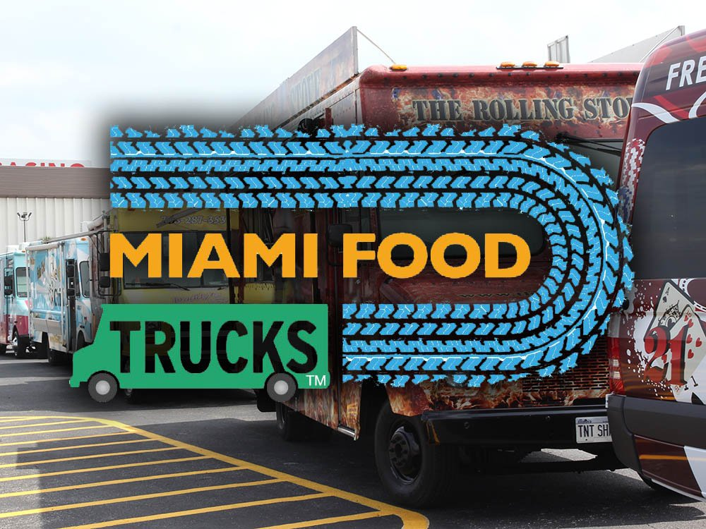 The Miami Food Trucks