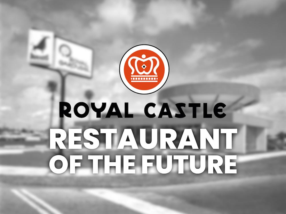 Royal Castle's Royal Carousel