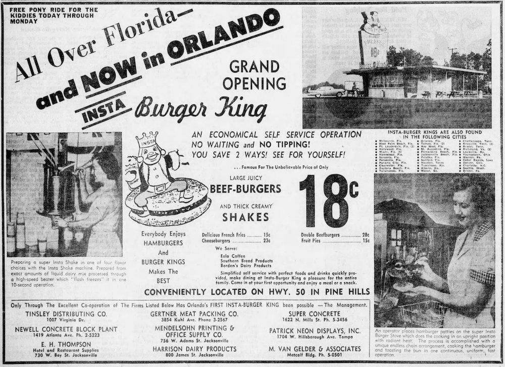 The Orlando Sentinel 1-9-57