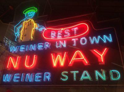 Nu-Way Weiners, Iconic Hot Dog of Georgia