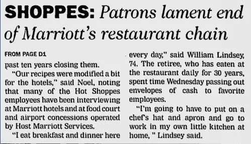 Part 2 from The Free Lance-Star - December 2nd, 1999
