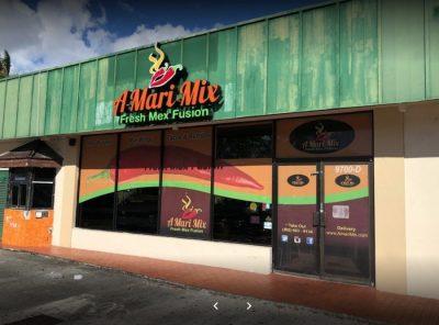 A-Mari-Mix - Westchester, Florida