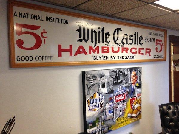 White Castle Headquarters - Columbus, Ohio