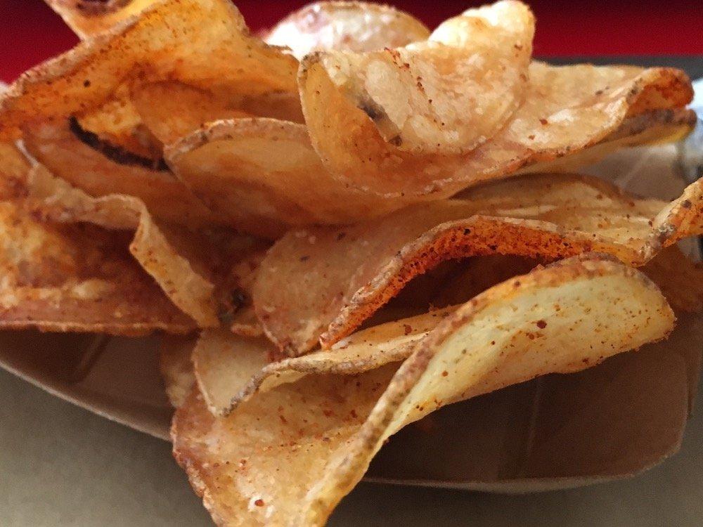 Housemade Potato Chips