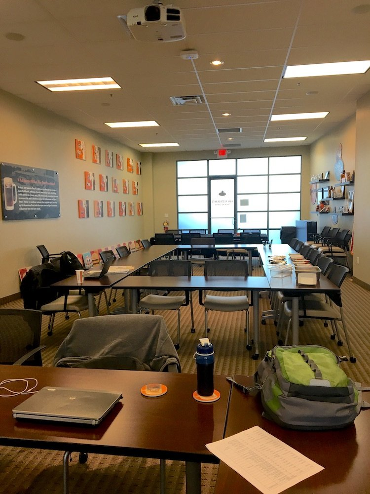 A&W Conference Room